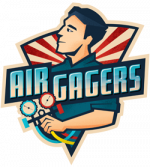 airgagers-logo-main